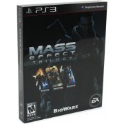 Mass Effect Trilogy (US)