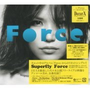 Force [CD+DVD Limited Edition] (Japan)