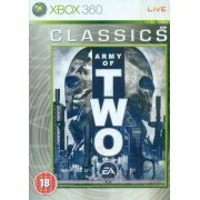 Army of Two (Classics) (Europe)