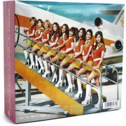 Girls' Generation II - Girls & Peace [CD+DVD Limited Edition Type A] (Japan)