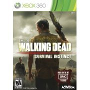 The Walking Dead: Survival Instinct (US)