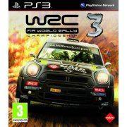 WRC 3 (Europe)
