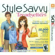 Style Savvy: Trendsetters (US)