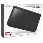 Nintendo 3DS LL (Black) (Japan)