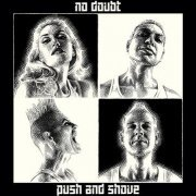 No Doubt - Push And Shove [2CD] (Hong Kong)