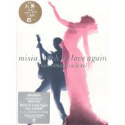 Back In Love Again [CD+DVD Limited Edition] (Japan)