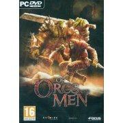 Of Orcs and Men (DVD-ROM) (Asia)