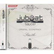 Jubeat Saucer Original Soundtrack - Smith (Japan)