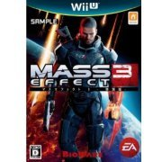 Mass Effect 3 [Special Edition] (Japan)
