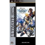 Kingdom Hearts: Birth by Sleep Final Mix (Ultimate Hits) (Japan)