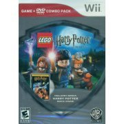 LEGO Harry Potter: Years 1-4 + Movie (Combo Pack) (US)