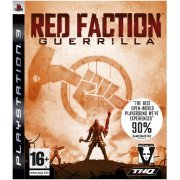 Red Faction: Guerrilla (Europe)