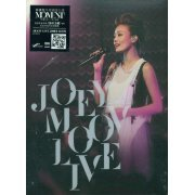 Moment [Version 2 CD+Moov Live+DVD] (Hong Kong)