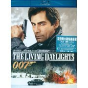 007: The Living Daylights (Hong Kong)