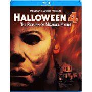 Halloween 4: The Return of Michael Myers (US)