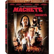 Machete (US)