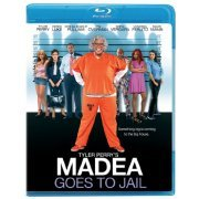 Madea Goes To Jail (US)
