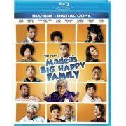 Madea's Big Happy Family (US)