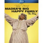 Madea's Big Happy Family: The Play (US)