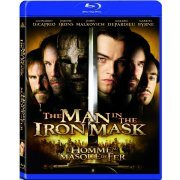 Man In The Iron Mask (US)