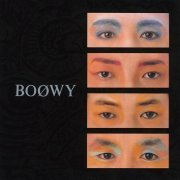 Boowy [Blu-spec CD2] (Japan)