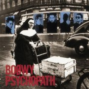 Psychopath [Blu-spec CD2] (Japan)