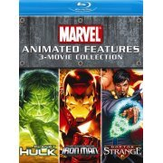 Marvel Animated Features (US)