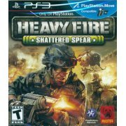 Heavy Fire: Shattered Spear (US)