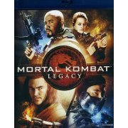 Mortal Kombat: Legacy (US)