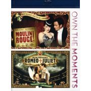 Moulin Rouge / Romeo & Juliet (US)