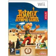 Asterix at the Olympic Games (Europe)