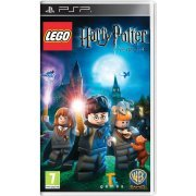 LEGO Harry Potter: Years 1-4 (Europe)
