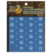 Monster Hunter Portable 2nd G Edition Cleaning Cloth  (Airu Kitchen) (Japan)