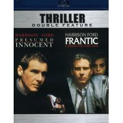 Presumed Innocent / Frantic (US)