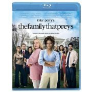 Tyler Perry's The Family That Preys (US)