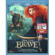 Brave [Collector's Edition Blu-ray+DVD] (US)