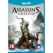 Assassin's Creed III (Europe)