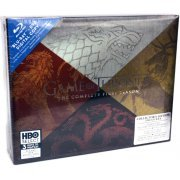 Game of Thrones: The Complete First Season [Collector's Edition] (US)