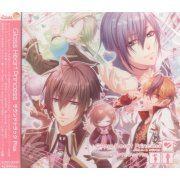 Glass Heart Princess Soundtrack Plus (Japan)