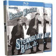 Steamboat Bill, Jr. (US)