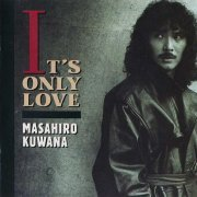 It's Only Love (Japan)
