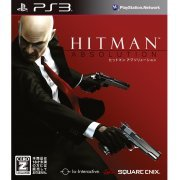 Hitman: Absolution (Japan)
