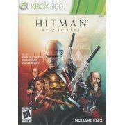 Hitman HD Trilogy (US)