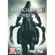 Darksiders II (Steam) steamdigital (Asia)