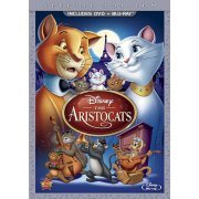 The Aristocats (US)