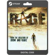 Rage steam digital (Region Free)