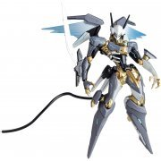 Revoltech Yamaguchi Series Zone of the Enders: The 2nd Runner: Naked Jehuty Series No.127 (Japan)