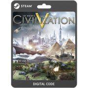 Sid Meier's Civilization V steam digital (Region Free)