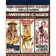 Roger Corman's Women in Cages Collection (US)