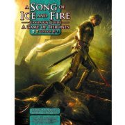 A Song of Ice and Fire Campaign Guide: A Game of Thrones Edition (US)